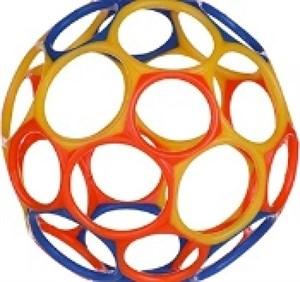 Мяч с ячейками