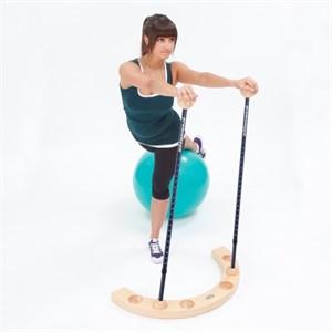 Тренажер для функциональной подготовки и гимнастики