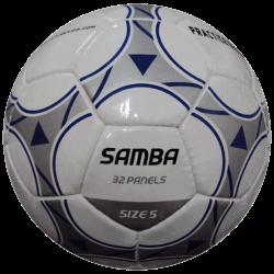 Футбольный мяч звенящий