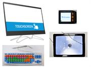Специализированный программно-технический комплекс для слабовидящих обучающихся