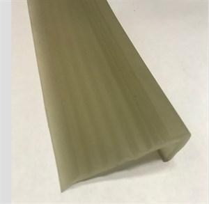 Самоклеящийся угол светонакопитльный (рулон 12,5 м)