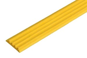 Резиновая противоскользящая самоклеющаяся лента 20 мм (25 метров)