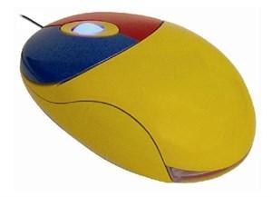 Мышь для обучения детей управлению компьютером