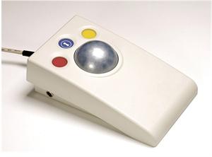 Роллер для управления компьютером проводной