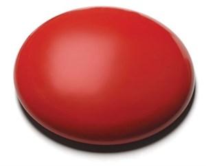 Кнопка беспроводная 75мм Smoothie SimplyWorks
