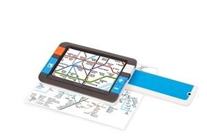 Электронный ручной видеоувеличитель (ЭРВУ) Compact+ HD