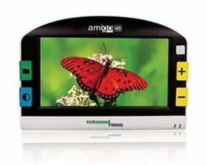 Электронный ручной видеоувеличитель Amigo HD
