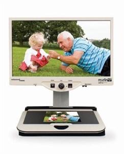 Электронный стационарный видео-увеличитель Merlin HD Ultra