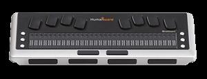 Портативный тактильный дисплей Брайля Brailliant BI 32