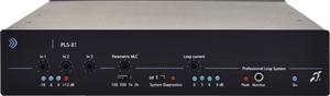 Индукционная система DSTRANA PLS X1 для помещений площадью до 130 кв.м.