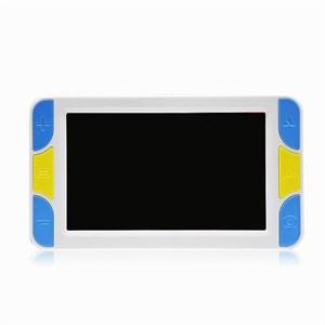 Портативный цифровой увеличитель ПЦУ-2 с экраном 5 дюймов