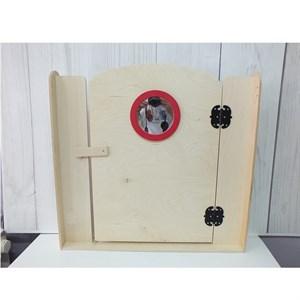 """Панель для игровых зон """"Дверь"""""""