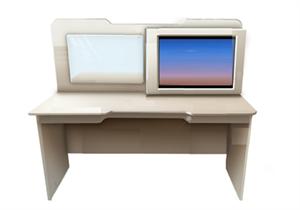 Профессиональный стол логопеда Logo ИА25330