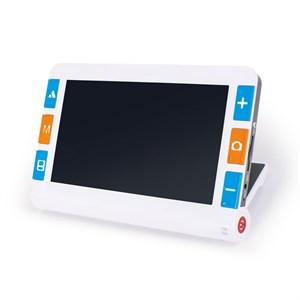 Портативный цифровой увеличитель DS5 с экраном 7 дюймов