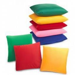 Разноцветные подушки ИА22197