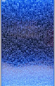Воздушно-пузырьковая панель 2х1,2 м