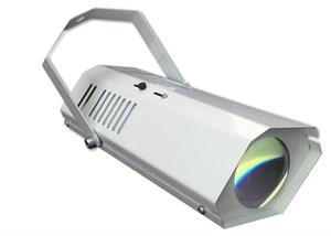 Источник света для зеркального шара (световая пушка 50 Вт)