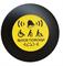Универсальная система вызова помощника Гамма для входа и санузла со свето-звуковым оповещателем - фото 7803